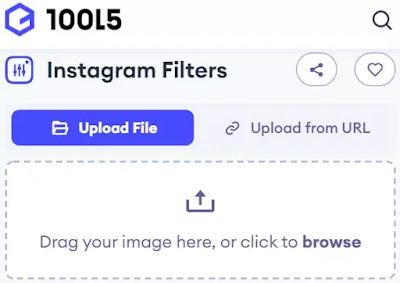 Situs Pembuat Filter Instagram Gratis Terbaik-1