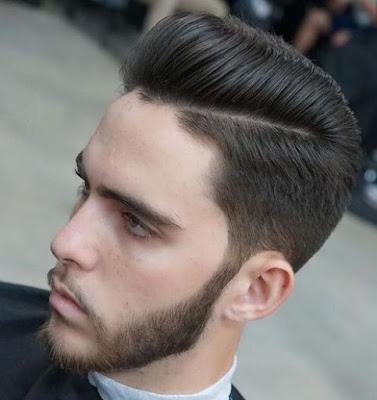 model rambut pendek terbaru 10