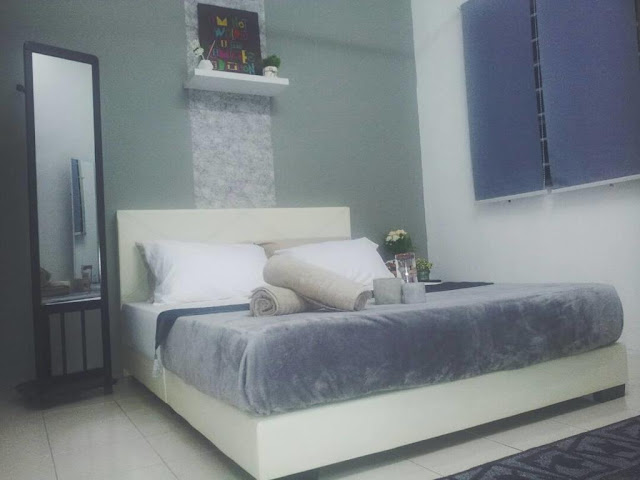 Queen Room Homestay di Lumut