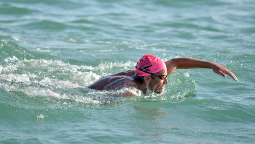 The daily news of open water swimming when water polo and open when water polo and open water swimming mix fandeluxe Gallery