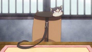 Doukyonin wa Hiza, Tokidoki, Atama no Ue Episode 11 Subtitle Indonesia