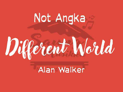 Not pianika Alan walker