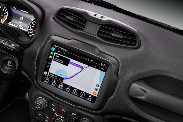 Jeep Renegade 2021 - Tabela Fipe