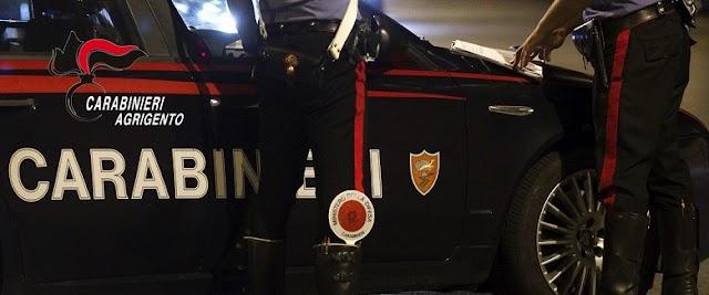 Tenta di gettarsi da un ponte sulla statale 115: 50enne salvato dai Carabinieri