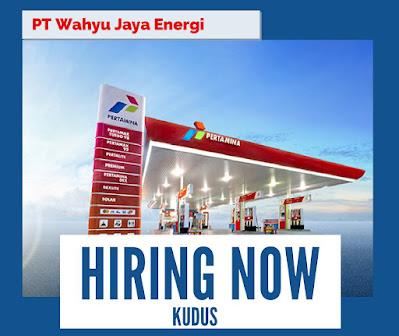 Hello, PT Wahyu Jaya Energi salah satu anak perusahaan dari Wahyu Jaya Group kembali hadir untuk memberikan kesempatan bagi Anda bergabung dalam perusahaan kami.