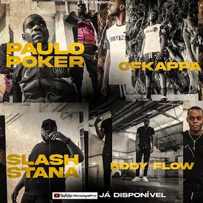 Paulo Poker - Overdose (feat. CFKappa, Slash Stana & Eddy)