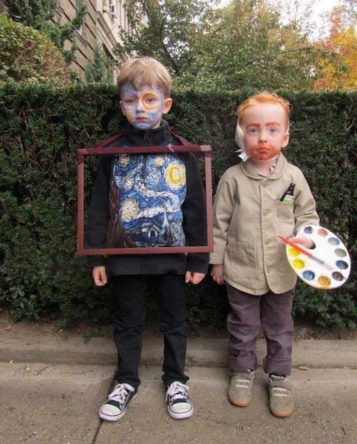 Блог молодой семьи для развития детей