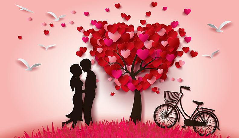Kisah Nyata Cinta yang Indah dan Tragis