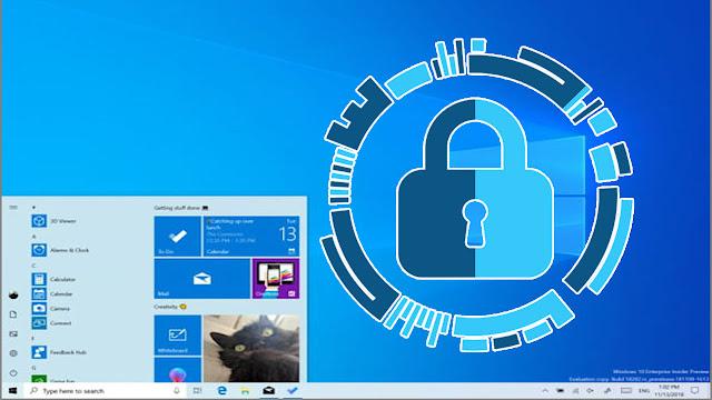 أفضل برامج مكافحة الفيروسات لنظام التشغيل Windows 10