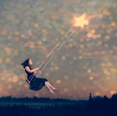 Swinging on a Star by Sara Harley