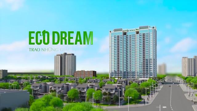 Dự án Eco Dream Nguyễn Xiển