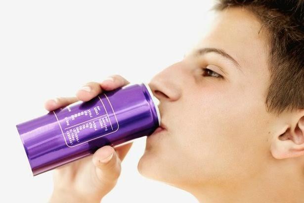 Kontrol Konsumsi Energy Drink, Atau Cepat Mati !
