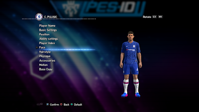 PES 2013 PES-ID Ultimate Patch Season 2019/2020