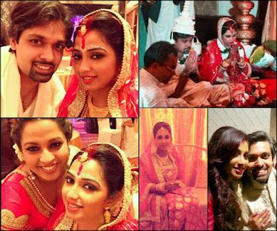 shreya-ghoshal-wedding