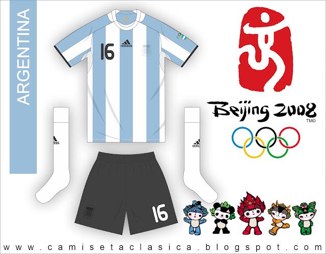 Argentina 2008