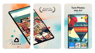 Aplikasi Edit Foto Terbaik dan Lengkap di Android - www.radenpedia.com
