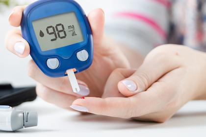 """Waspada Diabetes Penyakit Mematikan """"Ketahui Ciri & Penyebab Diabetes"""" Dan Cari Solusinya"""