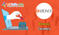Kronos Recruitment