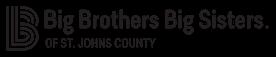 Big Brother Big Sister St. Johns County logo