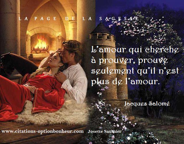 les panneaux roses de josette sauthier citation de jacques salom sur l 39 amour. Black Bedroom Furniture Sets. Home Design Ideas