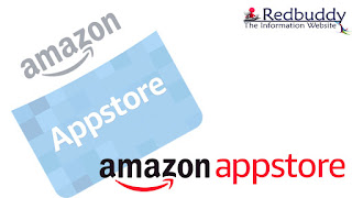 Amazon App Store Official APK Download For Android