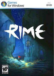 RiME Fitgirl Repcak Pc Game Download