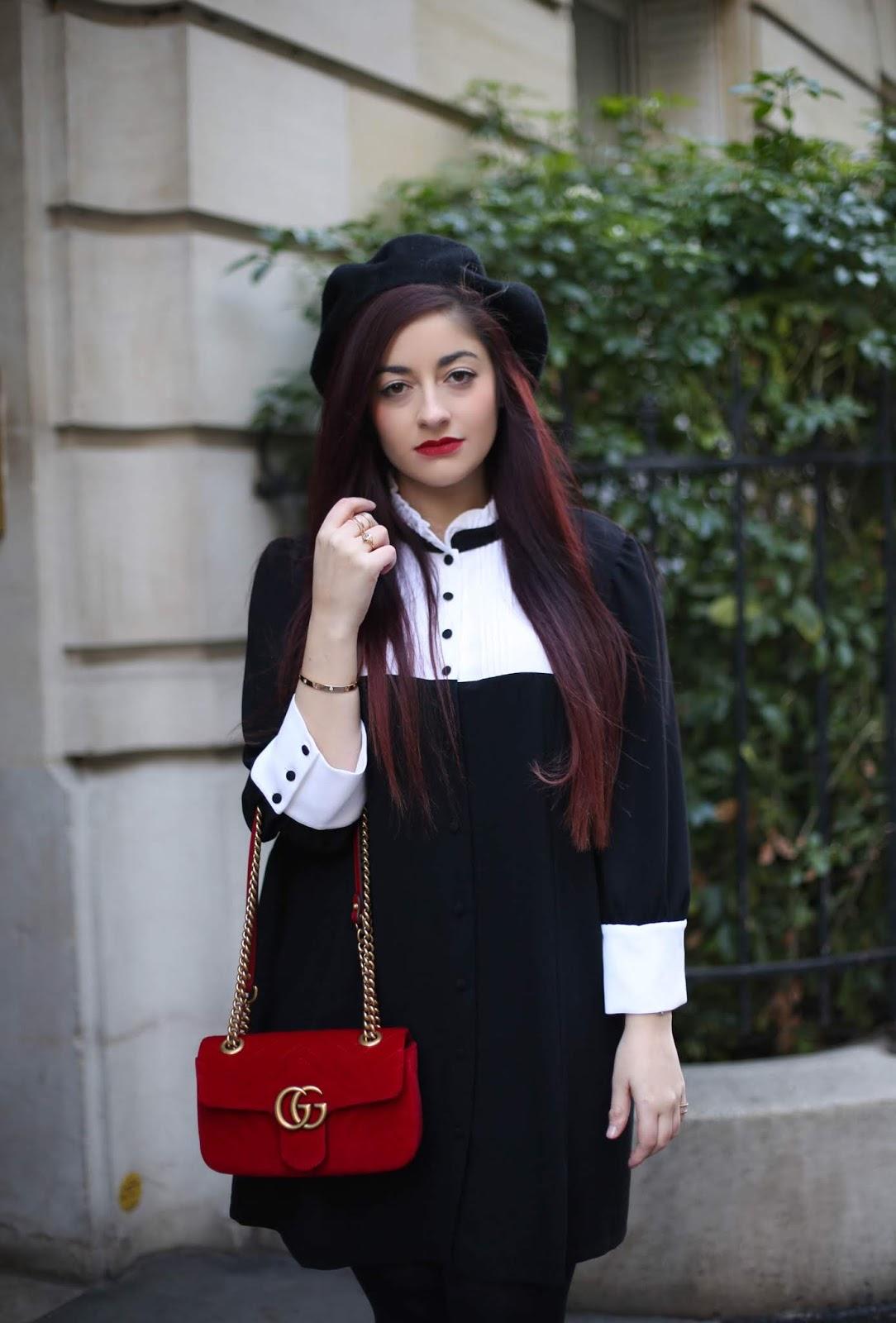 look babydoll blog mode