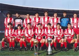 Anotando Fútbol Copa De Campeones Champions League Años 80 Y 90