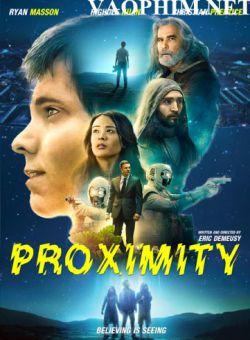 Người Ngoài Hành Tinh - Proximity (2020)