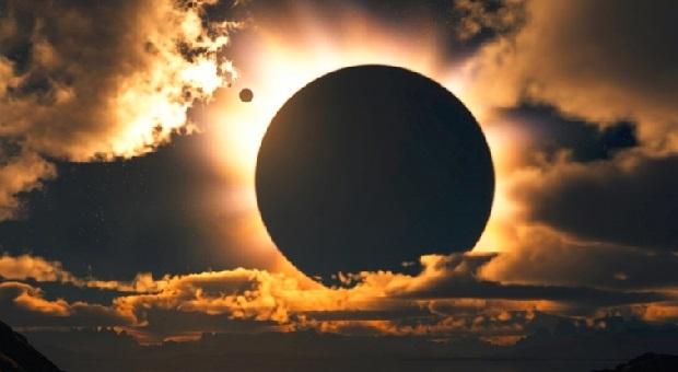 Amerika Selatan Akan Mengalami Gerhana Matahari Total Hari Ini