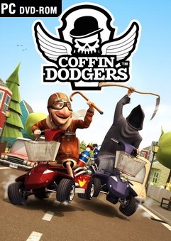 Coffin Dodgers SKIDROW Game PC