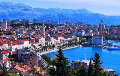 Split – Croácia