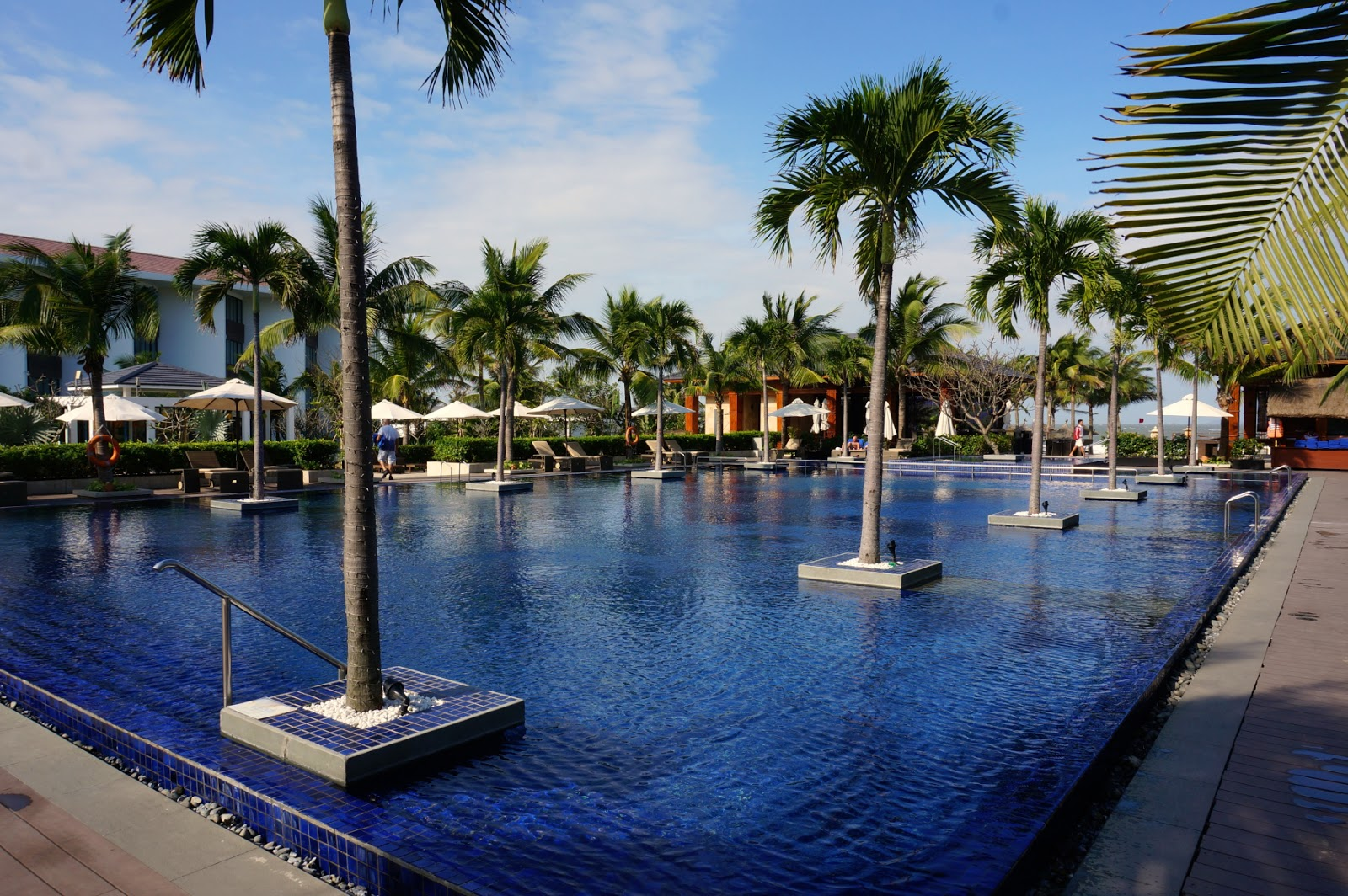 Hoi An Beach Resort & Spa