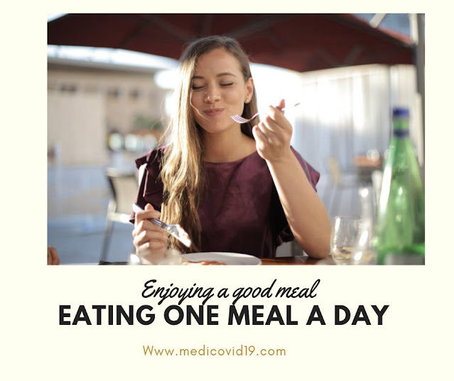 One Meal A Day Benefits And Drawbacks