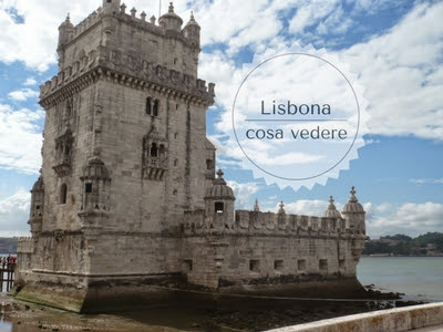 Cosa vedere a Lisbona in 3 giorni: la Torre di Belem