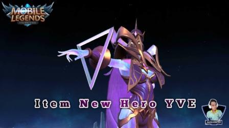 Build YVE Emperor Jo Tersakit 2021