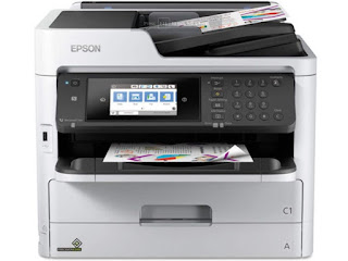 Epson WorkForce Pro WF-C5790 Driver Downloads And Price