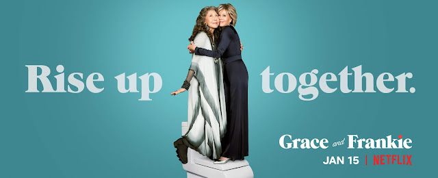 'Grace and Frankie' Season 6 Premieres January 15 on Netflix