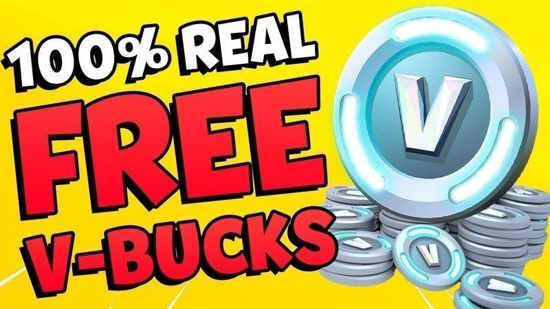Fortnite Free V Bucks Generator Free V Bucks Generator 2019