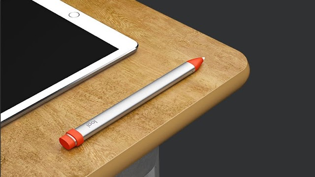 best tech news : Logitech's Crayon iPad stylus is currently obtainable for anyone to shop for