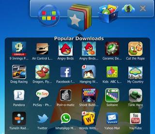 Cara Main Games | Apps Android  Pada PC Windows