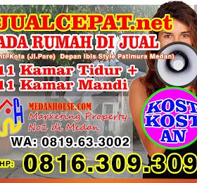 dijual Rumah Mewah 2 Lantai 10 Kamar Tidur (kost-kost an)  <del>Rp 2.500.000.000,-</del> <price>Rp 2.400.000.000,-</price> <code>MH-PARE1</code>