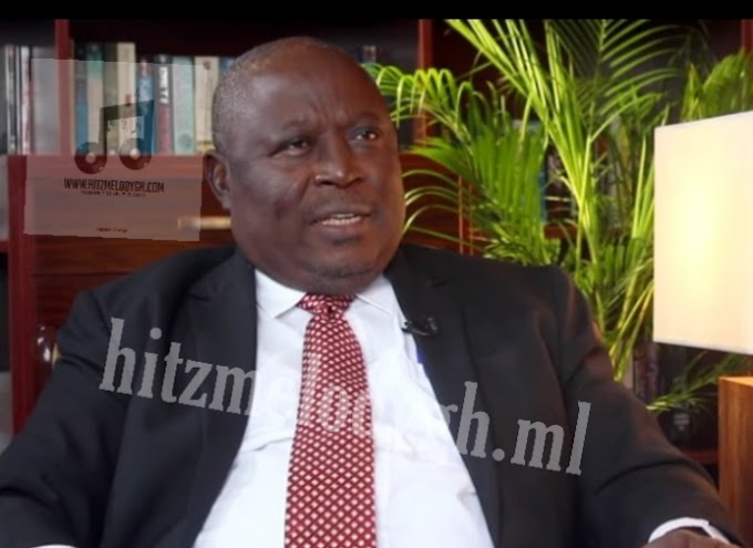 Interpol Red Notice: Amidu desperately demands Foreign Ministry's help to fly Adam Mahama to Ghana on this date