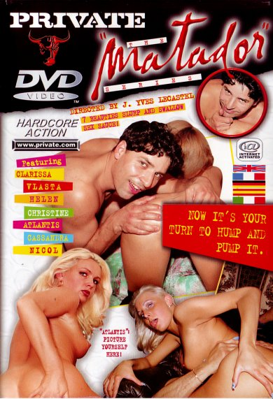 Private The Matador Series 01 – Now It's Your Turn [1999] [DVDR] [PAL] [Español]