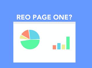 Teknik REO 2019 Menjadikan Blog Page One