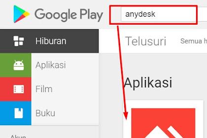 Cara Mengunakan Anydesk Remote Desktop Di Android
