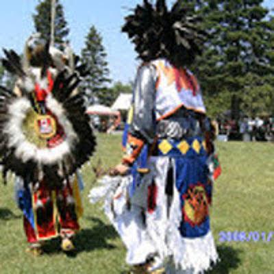 Peuples autochtones du Canada, origine