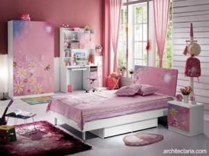 Furniture Jakarta: Pertimbangan Desain Kamar Remaja