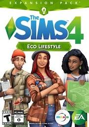 โหลดเกมส์ The Sims 4: Eco Lifestyle (v1.63.136.1010 + DLCs) | เกมส์เดอะซิมส์ 4 [Pc]