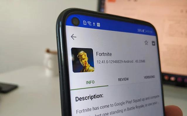 متجر تطبيقات App vn